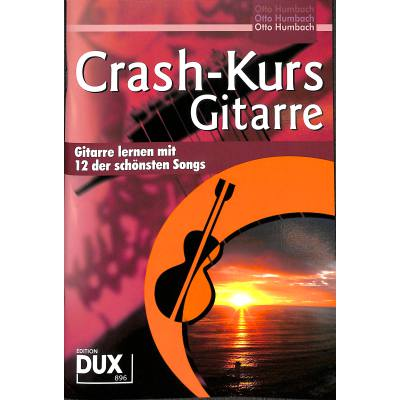 Crash Kurs Gitarre