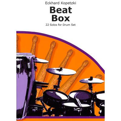 beat-box-22-solos-for-drum-set