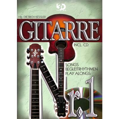 Gitarre Nr 1