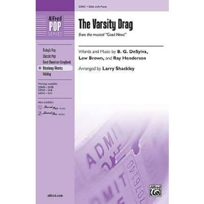 The varsity drag