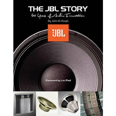 the-jbl-story