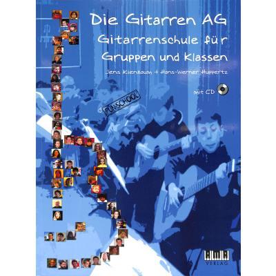 Die Gitarren AG