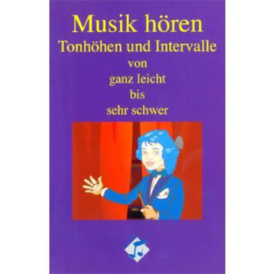 Musik Hoeren