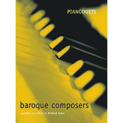 baroque-composers
