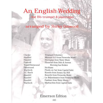 an-english-wedding