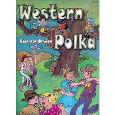 western-polka