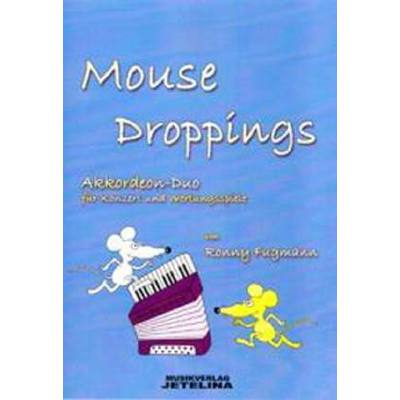 mouse-droppings