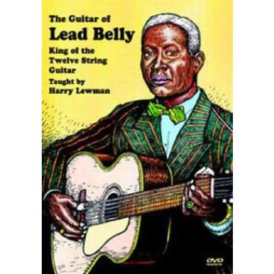 the-guitar-of-lead-belly