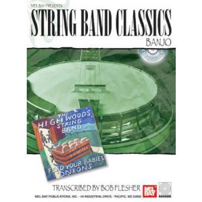 String band classics