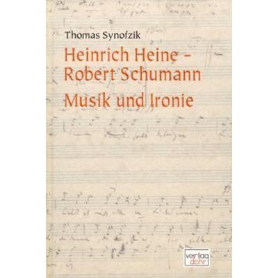 heinrich-heine-robert-schumann