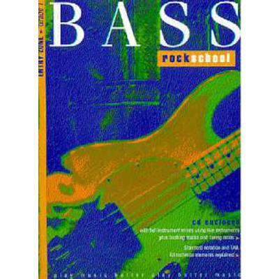 Bass Rock School 1