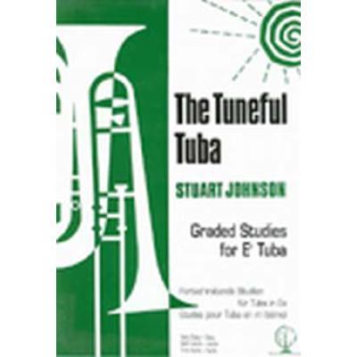 TUNEFUL TUBA - GRADED STUDIES FOR ES