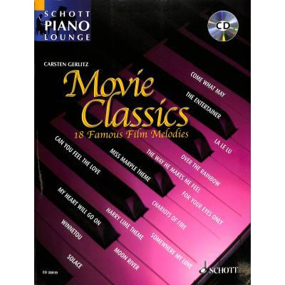 Movie classics | 18 famous Film Melodies