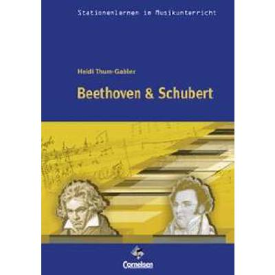 beethoven-schubert