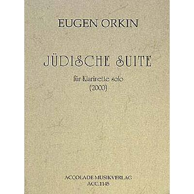 JUEDISCHE SUITE (2000)