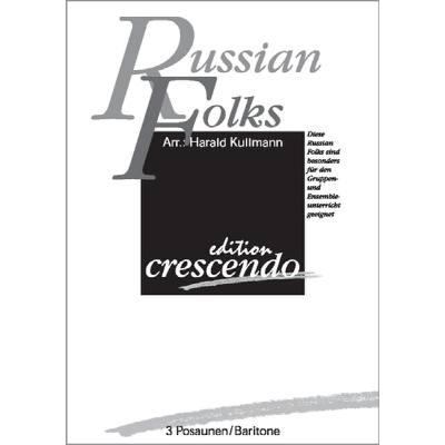 Russian Folks