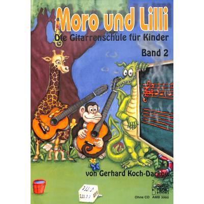 Moro + Lilli 2