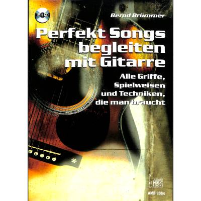 Perfekt Songs begleiten mit Gitarre