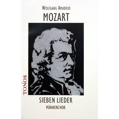 7 stuecke fuer maennerchor for Wolfgang hieber
