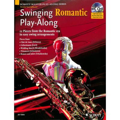SWINGING ROMANTIC PLAY ALONG
