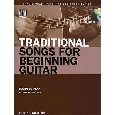 traditional-songs-for-beginning-guitar