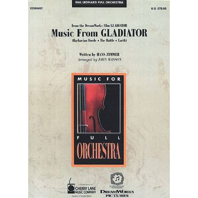 music-from-gladiator