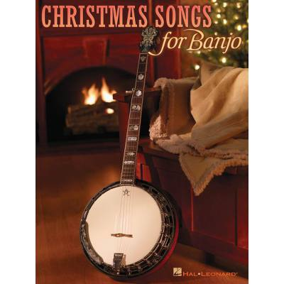 CHRISTMAS SONGS FOR BANJO