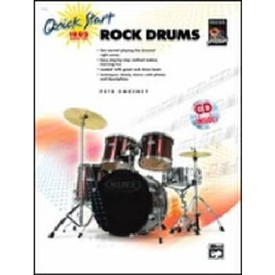rock-drums