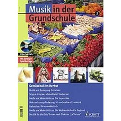 MUSIK IN DER GRUNDSCHULE 3/2005