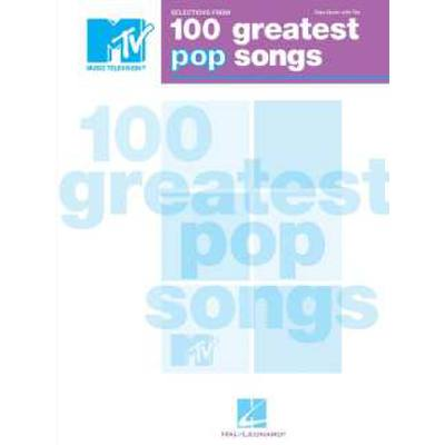 100 greatest Pop songs (selections from)