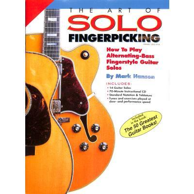 The art of solo fingerpicking