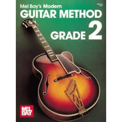 MODERN GUITAR METHOD 2