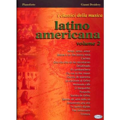 I Classici Della Musica - Latino Americana 2