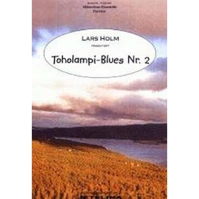 TOHOLAMPI BLUES 2