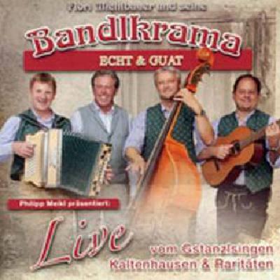 live-bandlkrama