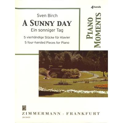 a-sunny-day-ein-sonniger-tag
