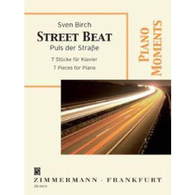 Street Beat - Puls Der Strasse