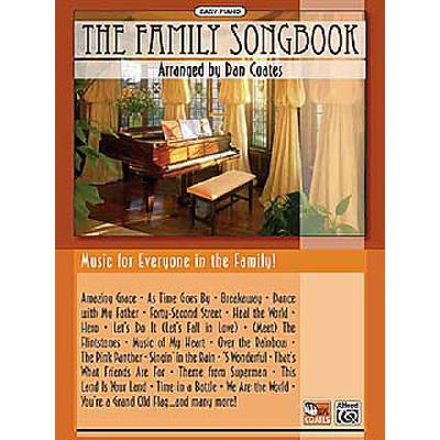 family-songbook