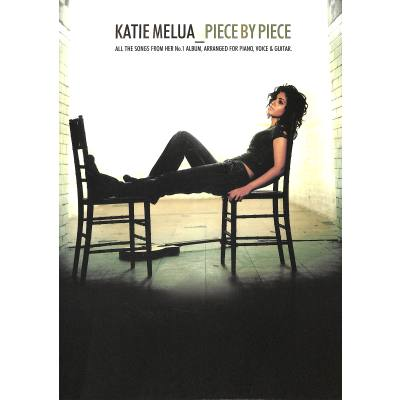 Faber Music Melua Katie - Piece By Pvg - broschei