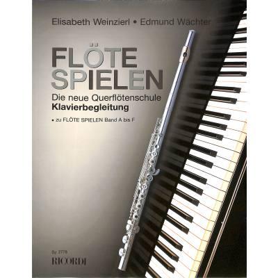 floete-spielen