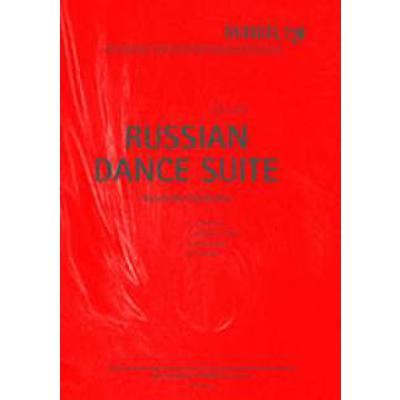 Russian Dance Suite - Russische Tanzsuite