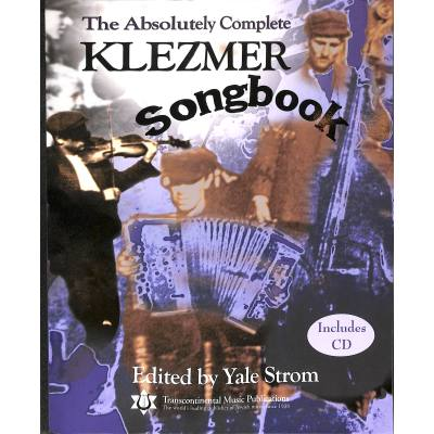 absolutely-complete-klezmer-songbook