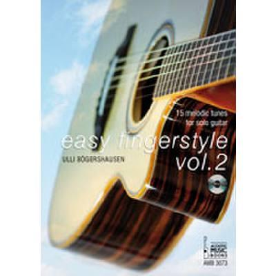 EASY FINGERSTYLE 2
