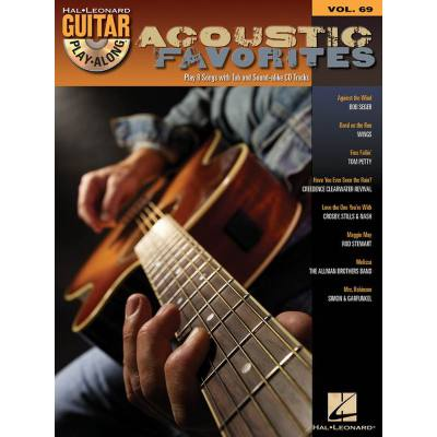 acoustic-favorites