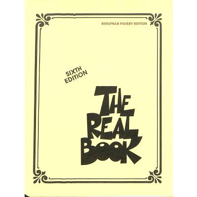 the-real-book-european-pocket-edition-sixth-edition-