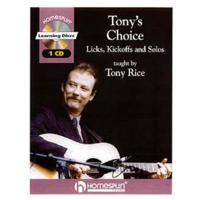 tony-s-choice-licks-kickoffs-and-solos