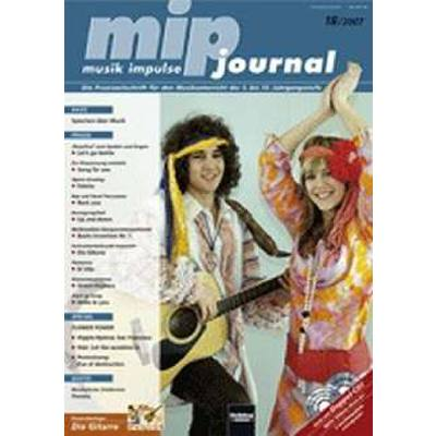 MIP JOURNAL 18/2007