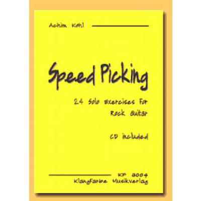 speed-picking
