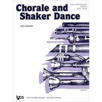 chorale-shaker-dance