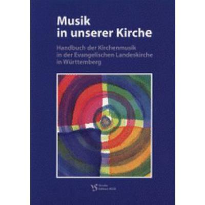 Musik In Unserer Kirche